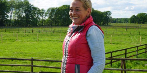 Patricia von Platen |Dressurtrainerin