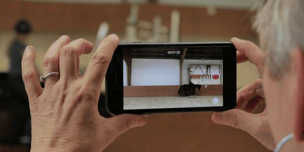 5 Tipps für die Erstellung eines Pferde-Verkaufsvideos