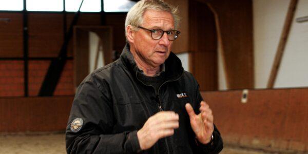 Jörg Münzner | Springtrainer